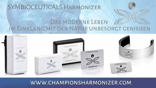 Champions harmonizer