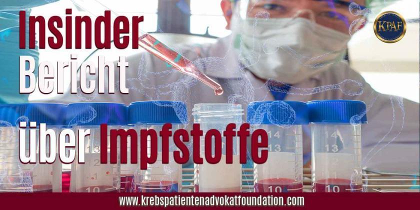 KPAF® Impfungen Inhaltsstoffe Interview