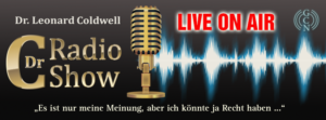 Dr Coldwell Meinung Radio Show