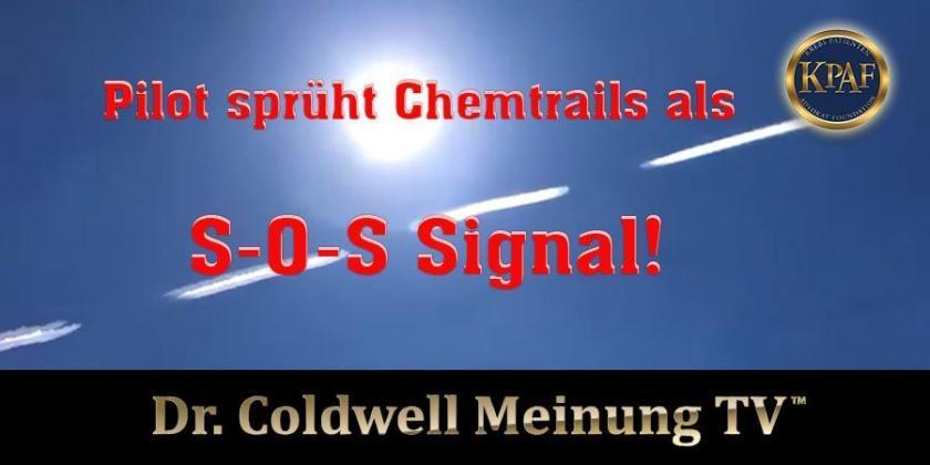 Beweise Für Chemtrails