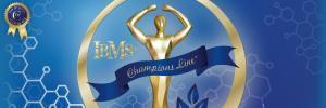 Die IBMS Champions Line - die Besten Nahrungsergäzungsmittel der Welt