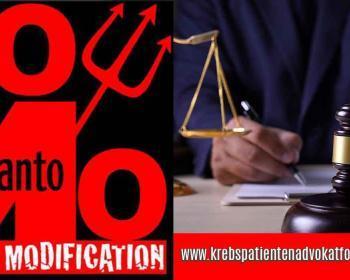 KPAF® erste Klage gegen Monsanto