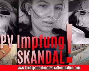 HPV Impfung Skandal