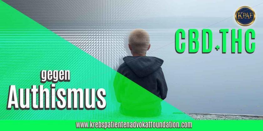 THC CBD Studie bei Authismus KPAF®